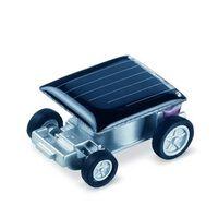 Drôle le plus petit design énergie solaire mini voiture
