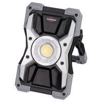 Brennenstuhl Projecteur mobile à LED rechargeable RUFUS 15 W