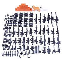 Arme militaire jeu de pistolet fusil - pistolet - accessoires de