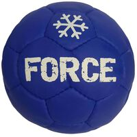 GUTA Ballon chasseur de force Bleu 13 cm