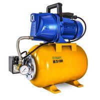 Elpumps Installation d'eau domestique VB 25/1300; 1300 W, 25 L