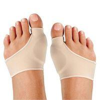 Correcteur valgus gros orteil, ajusteur de pouce en os de pied,