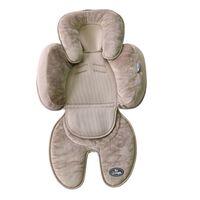 Bo Jungle Coussin universel 3-en-1 pour bébés B-Snooze Taupe