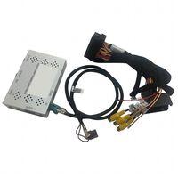 Interface de caméra de recul système nbt / module de décodeur