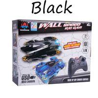 Mini modèle de jouet de voiture d'escalade de mur de rc pour