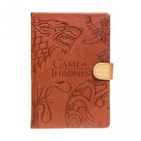 Game of Thrones, Cahier A5 - Sceau