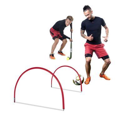 Pure2Improve Ensemble d'arc d'entraînement des passes