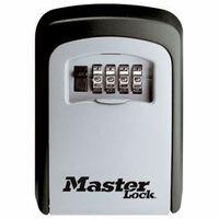 Master Lock Coffre à clés mural à combinaison 5401EURD