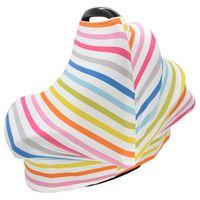 Citgeett Baby Careat Rainbow, Allaitement maternel extensible