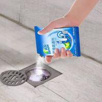 Nettoyeurs puissants de drain d'évier - poudre de nettoyage
