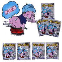 Sacs de bombes de pet drôles bombe puante gags drôles malodorants