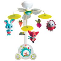 Tiny Love Mobile pour bébés Soothe 'n' Groove Meadow Days