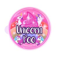 Unicorn Poo, Slime