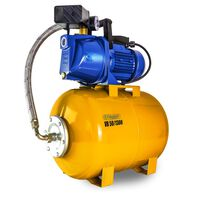 Elpumps Installation d'eau domestique VB 50/1300; 1300 W, 50 L
