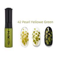 Stamp vernis à ongles et estampage - couleurs nail art, gel de