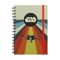 Bloc-notes A5 - Star Wars