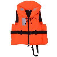 vidaXL Aide à la flottabilité 100 N 70-90 kg