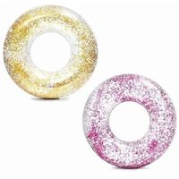 INTEX Inflatable Ring Glitter