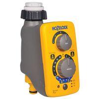 Hozelock Minuterie à capteur d'eau Plus
