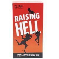 Raising Hell - Jeu de Fête