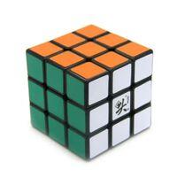 Cube Magique Professionnel Et Parfait Dayan- Nouveau 3x3x3 Dayan Zhanc