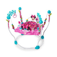 Disney Cavalier pour bébé Minnie Mouse Rose