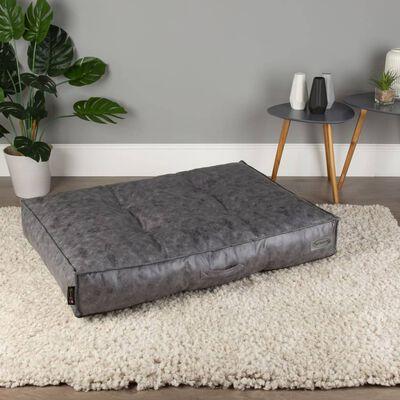 Scruffs & Tramps Matelas pour chien Knightsbridge L 100x70 cm Gris