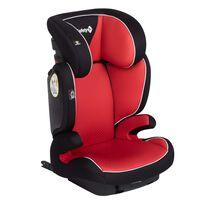 Safety 1st Siège auto pour enfants Road Fix Isofix 2+3 Noir et rouge