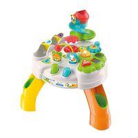 Clementoni Table d'activités pour bébé Park Multicolore