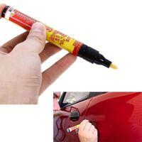Réparation stylo de peinture - outil de réparation de rayures de