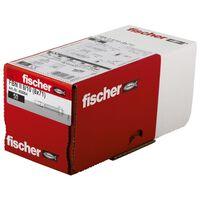Fischer Ensemble d'ancrage à boulon FBN II 8/10 50 pcs