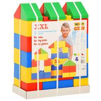 Polesie Blocs en jouet 36 pcs