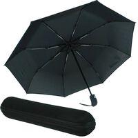 Parapluie Coupe-vent Automatique Avec tui Avec Fermeture  Glissi