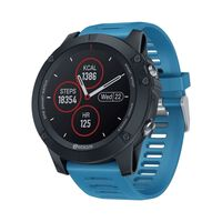 Vibe-3 gps-smartwatch fréquence cardiaque multi-sports-modes