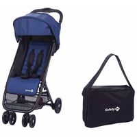 Safety 1st Poussette ultra compacte Teeny Bleu 1265667000