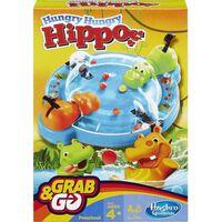 Hungry Hungry Hippos Grab & Go, Jeu de voyage