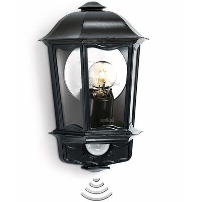 Steinel Lampe à capteur d'extérieur L 190 Noir