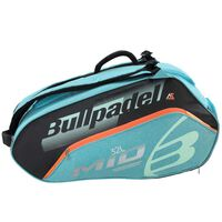 Bullpadel, Sac de Padel - Mid Capacity - Bleu