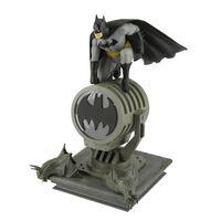 Dc Comics, Lampe - Signal Bat Avec Figurine Batman