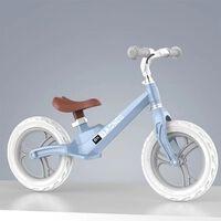 Vélo pour enfants cadre moulé intégralement, scooter