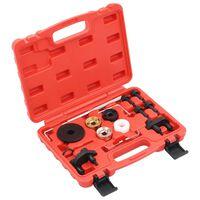 vidaXL Kit d'outils de calage du moteur pour VAG