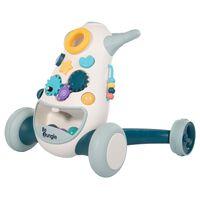 Bo Jungle Trotteur bébé B-Walking Aid Jumpy Bleu