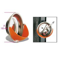 Beta Tools Porte-outil magnétique 1767PMC rond