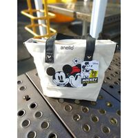 Grand sac à main en toile disney mimi - souris de dessin animé