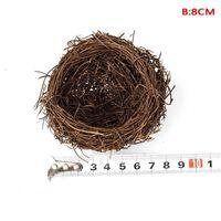 Artificielles plumes de mousse artisanat oiseaux - modèles