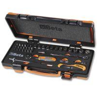 Beta Tools Ensemble d'outils 39 pcs 900/C12MZ