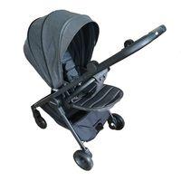 Poussette pour bébé, portable de voyage - poussette face aux