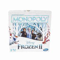 Disney, Frozen / La Reine de Neiges 2 - Monopole