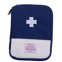 Mini kit médical de premiers secours utile portable pour le camping
