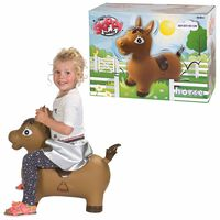 Mon Skippy Buddy Animal bondissant Skippy Horse Marrin KH1-63